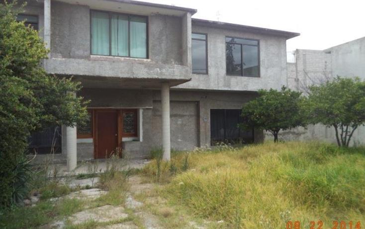 Foto de casa en venta en francisco gonzalez bocanegra 3, tecámac de felipe villanueva centro, tecámac, méxico, 971405 No. 08