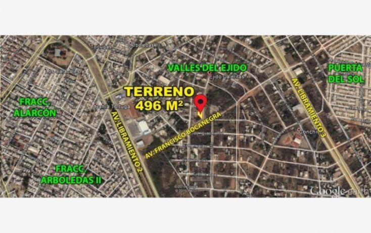 Foto de terreno comercial en renta en francisco gonzalez bocanegra 7, renato vega, mazatlán, sinaloa, 1075413 no 04