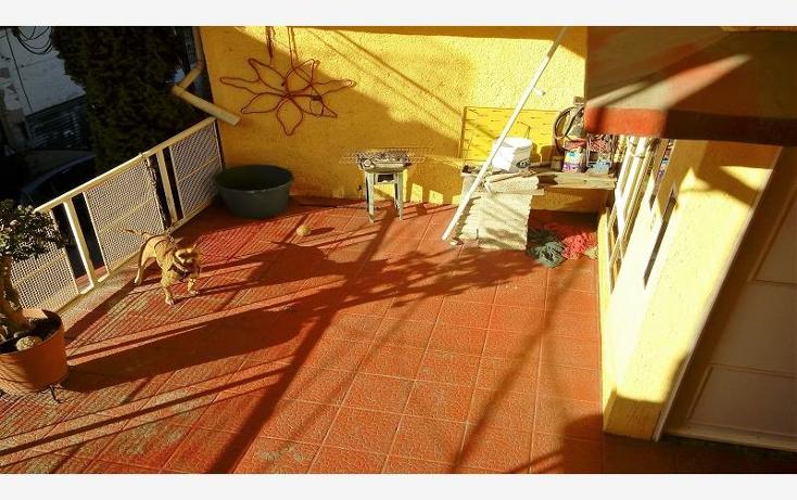 Foto de casa en venta en francisco gonz?lez bocanegra 9, miguel hidalgo, ecatepec de morelos, m?xico, 1388247 No. 15