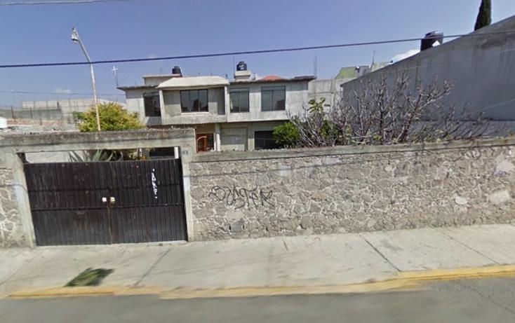 Foto de casa en venta en francisco gonzález bocanegra , tecámac de felipe villanueva centro, tecámac, méxico, 1523633 No. 01