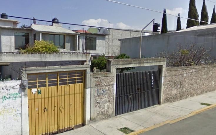 Foto de casa en venta en francisco gonzález bocanegra , tecámac de felipe villanueva centro, tecámac, méxico, 1523633 No. 03