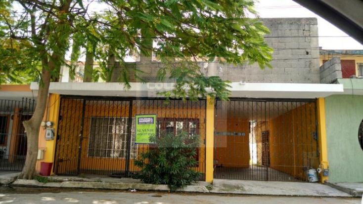 Foto de casa en venta en francisco h mendoza 307, asunción avalos, ciudad madero, tamaulipas, 1364311 No. 01