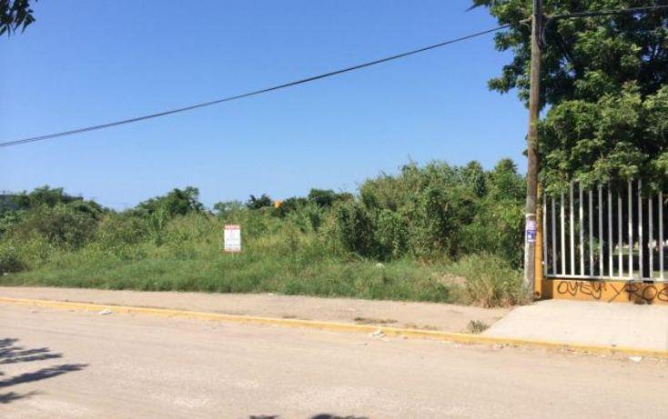 Foto de terreno habitacional en venta en francisco i madero 1, renato vega, mazatlán, sinaloa, 1387891 no 02