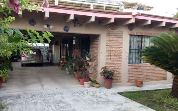 Foto de casa en venta en francisco i. madero 1, rosa maria, tuxpan, veracruz de ignacio de la llave, 1054323 No. 01