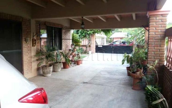 Foto de casa en venta en francisco i. madero 1, rosa maria, tuxpan, veracruz de ignacio de la llave, 1054323 No. 02