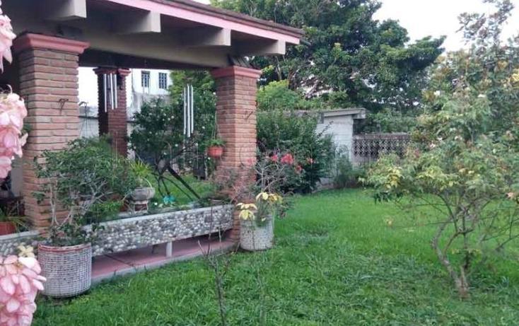 Foto de casa en venta en francisco i. madero 1, rosa maria, tuxpan, veracruz de ignacio de la llave, 1054323 No. 05