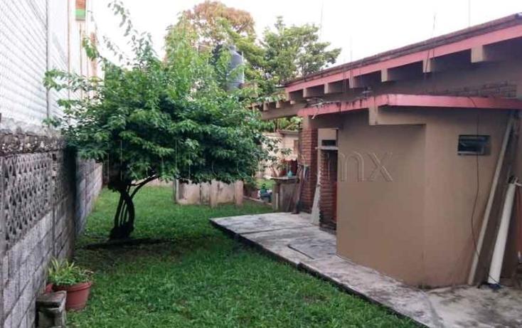 Foto de casa en venta en  1, rosa maria, tuxpan, veracruz de ignacio de la llave, 1054323 No. 10