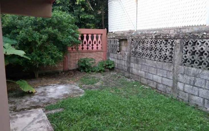 Foto de casa en venta en francisco i. madero 1, rosa maria, tuxpan, veracruz de ignacio de la llave, 1054323 No. 12