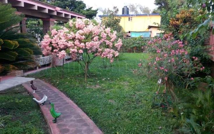Foto de casa en venta en francisco i. madero 1, rosa maria, tuxpan, veracruz de ignacio de la llave, 1054323 No. 13