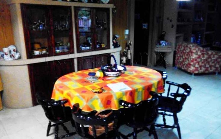 Foto de casa en venta en francisco i. madero 1, rosa maria, tuxpan, veracruz de ignacio de la llave, 1054323 No. 17