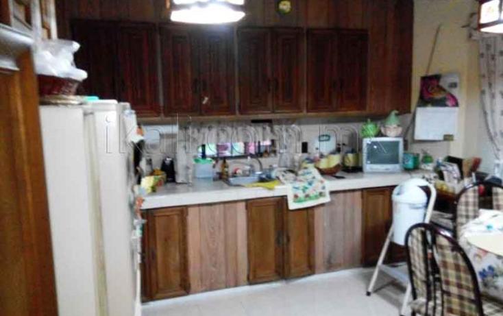 Foto de casa en venta en francisco i. madero 1, rosa maria, tuxpan, veracruz de ignacio de la llave, 1054323 No. 23
