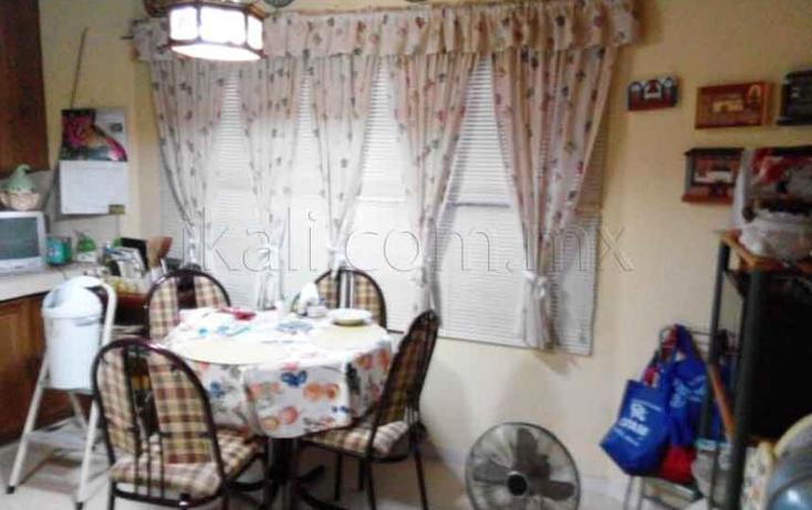 Foto de casa en venta en francisco i. madero 1, rosa maria, tuxpan, veracruz de ignacio de la llave, 1054323 No. 24