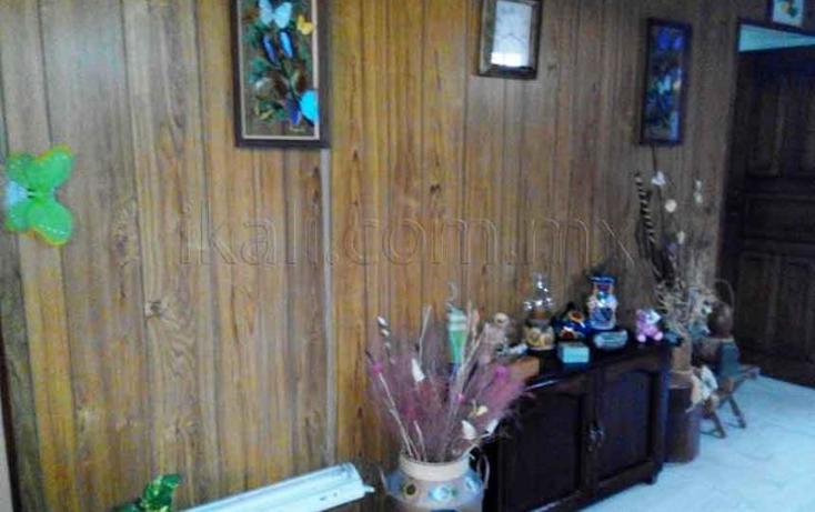 Foto de casa en venta en francisco i. madero 1, rosa maria, tuxpan, veracruz de ignacio de la llave, 1054323 No. 25