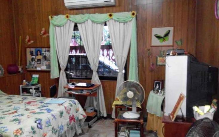 Foto de casa en venta en francisco i. madero 1, rosa maria, tuxpan, veracruz de ignacio de la llave, 1054323 No. 27