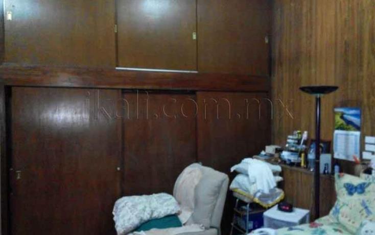 Foto de casa en venta en francisco i. madero 1, rosa maria, tuxpan, veracruz de ignacio de la llave, 1054323 No. 28