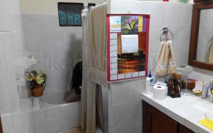 Foto de casa en venta en francisco i. madero 1, rosa maria, tuxpan, veracruz de ignacio de la llave, 1054323 No. 30