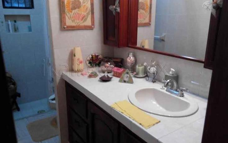 Foto de casa en venta en francisco i. madero 1, rosa maria, tuxpan, veracruz de ignacio de la llave, 1054323 No. 34