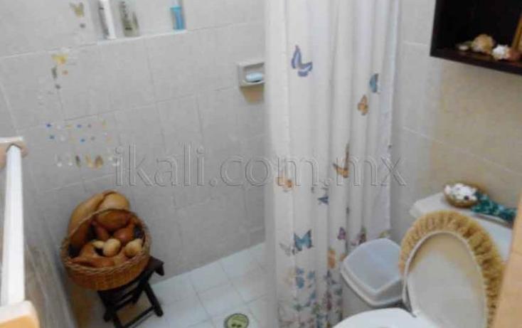Foto de casa en venta en francisco i. madero 1, rosa maria, tuxpan, veracruz de ignacio de la llave, 1054323 No. 35