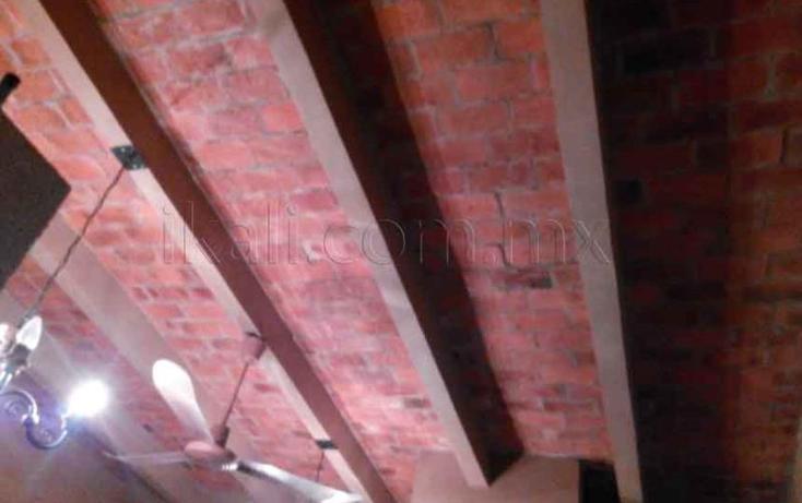 Foto de casa en venta en francisco i. madero 1, rosa maria, tuxpan, veracruz de ignacio de la llave, 1054323 No. 36