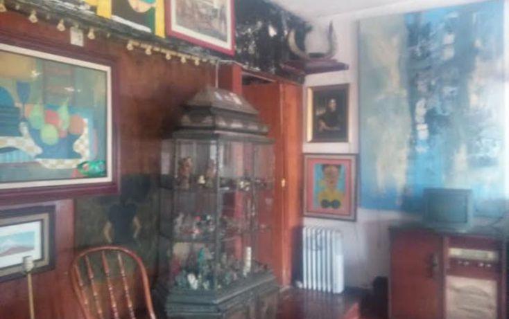 Foto de departamento en renta en francisco i madero 1, tlacopac, álvaro obregón, df, 1595854 no 07