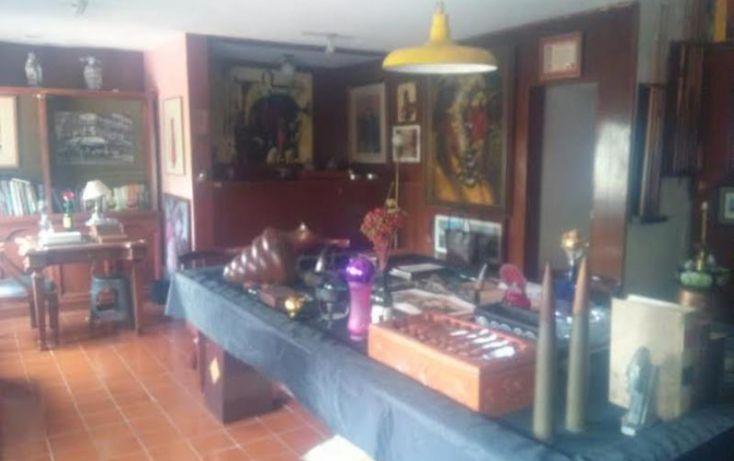 Foto de departamento en renta en francisco i madero 1, tlacopac, álvaro obregón, df, 1595854 no 10