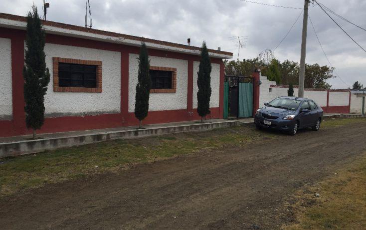 Foto de casa en venta en francisco i madero 14, lázaro cárdenas, apan, hidalgo, 1708578 no 01