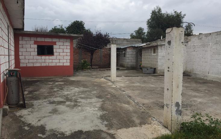 Foto de casa en venta en francisco i. madero 14 , lázaro cárdenas, apan, hidalgo, 1708578 No. 03