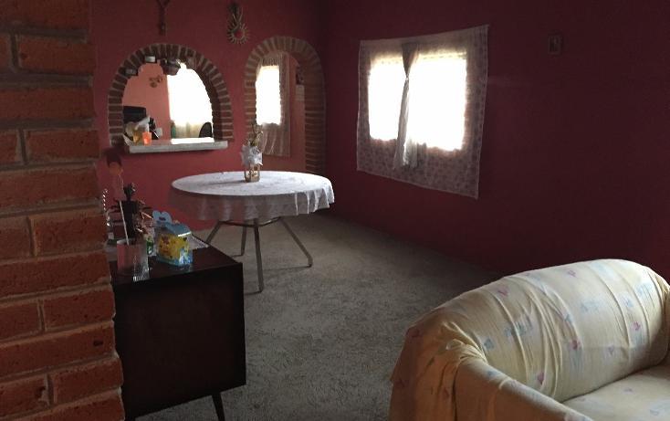 Foto de casa en venta en francisco i. madero 14 , lázaro cárdenas, apan, hidalgo, 1708578 No. 06