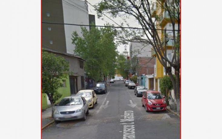 Foto de departamento en venta en francisco i madero 20, alta vista, tlalnepantla de baz, estado de méxico, 2031156 no 01