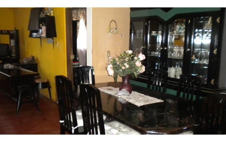 Foto de casa en venta en francisco i. madero 22 , emiliano zapata 2a secc, ecatepec de morelos, méxico, 1712768 No. 04