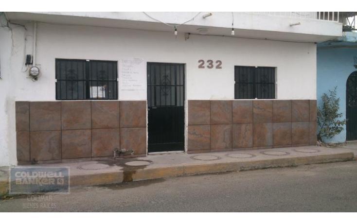 Foto de casa en venta en francisco i madero 232, nuevo salagua, manzanillo, colima, 1929261 no 13