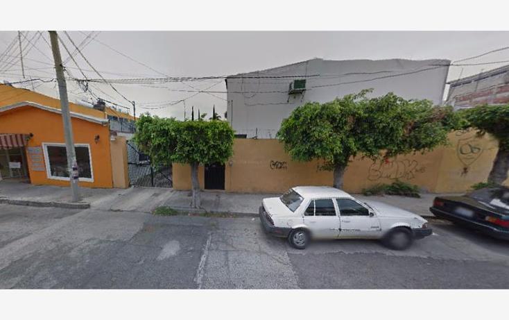 Foto de casa en venta en francisco i madero 261, emiliano zapata, cuautla, morelos, 882923 No. 01