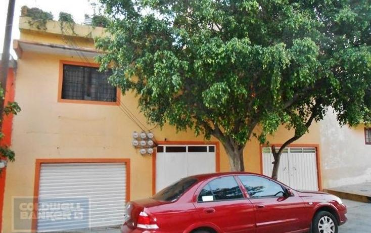 Foto de casa en venta en francisco i madero 45, benito juárez, tultitlán, méxico, 1954244 No. 01