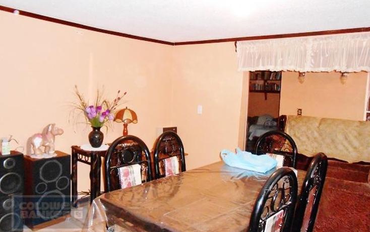 Foto de casa en venta en francisco i madero 45, benito juárez, tultitlán, méxico, 1954244 No. 02