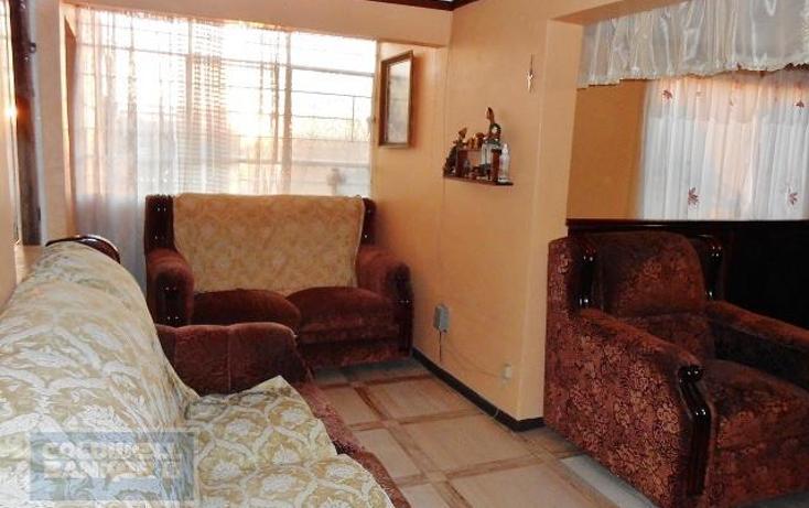 Foto de casa en venta en francisco i madero 45, benito juárez, tultitlán, méxico, 1954244 No. 03
