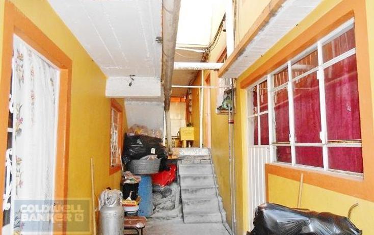 Foto de casa en venta en francisco i madero 45, benito juárez, tultitlán, méxico, 1954244 No. 08