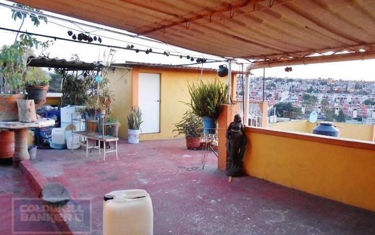 Foto de casa en venta en francisco i madero 45, benito juárez, tultitlán, méxico, 1954244 No. 11