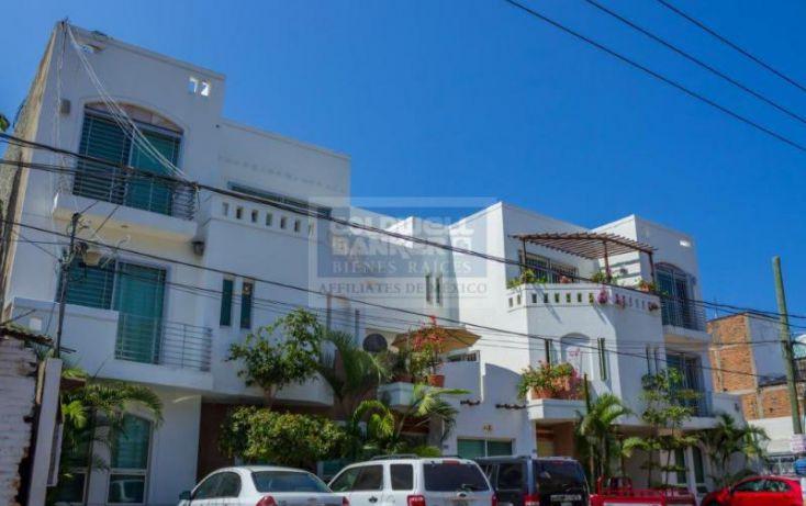 Foto de casa en condominio en venta en francisco i madero 542, emiliano zapata, puerto vallarta, jalisco, 1413759 no 01