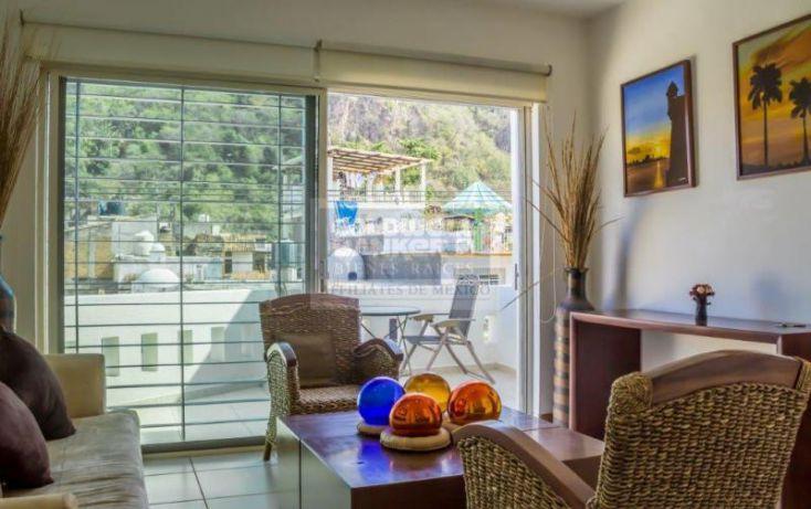 Foto de casa en condominio en venta en francisco i madero 542, emiliano zapata, puerto vallarta, jalisco, 1413759 no 03