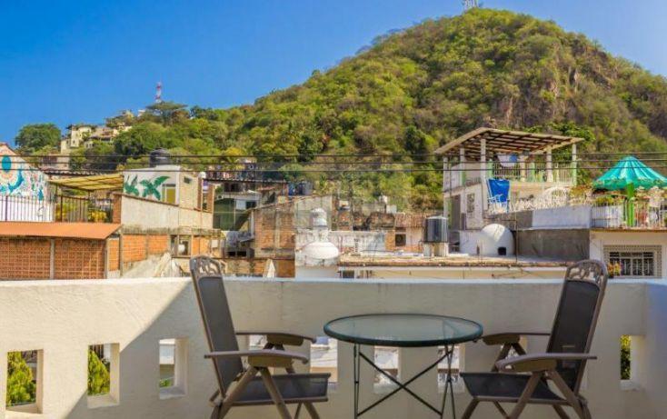 Foto de casa en condominio en venta en francisco i madero 542, emiliano zapata, puerto vallarta, jalisco, 1413759 no 10