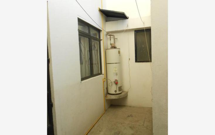 Foto de casa en renta en francisco i. madero 608, adolfo lópez mateos, puebla, puebla, 1947242 No. 08