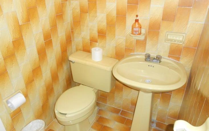Foto de casa en renta en francisco i. madero 608, adolfo lópez mateos, puebla, puebla, 1947242 No. 09
