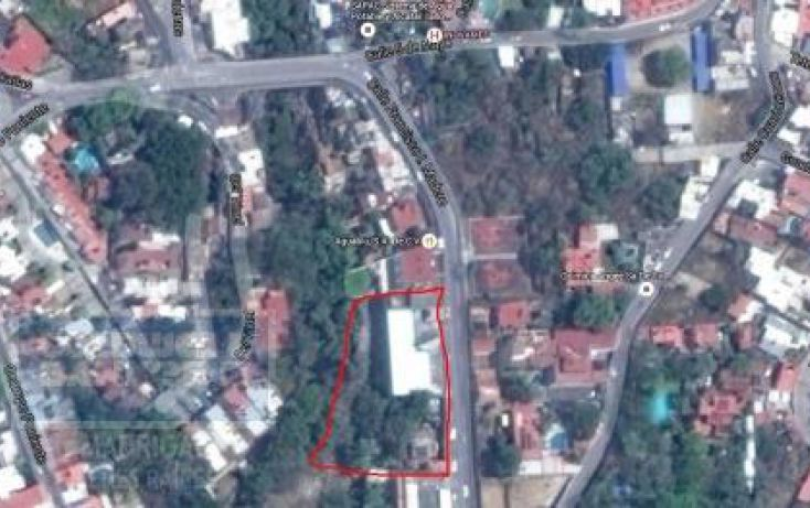 Foto de terreno habitacional en venta en francisco i madero 717, miraval, cuernavaca, morelos, 1910831 no 01