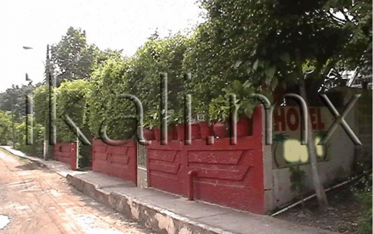 Foto de edificio en venta en francisco i madero 92518, la ceiba, cerro azul, veracruz, 572409 no 02