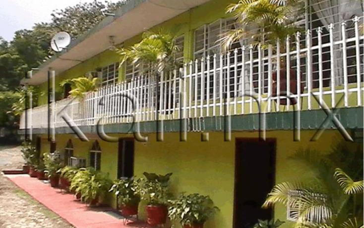Foto de edificio en venta en francisco i madero 92518, la ceiba, cerro azul, veracruz, 572409 no 03