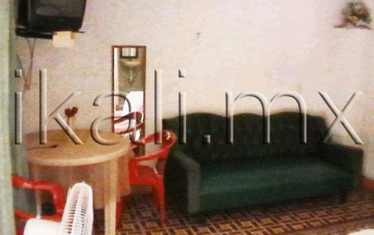 Foto de edificio en venta en francisco i madero 92518, la ceiba, cerro azul, veracruz, 572409 no 04
