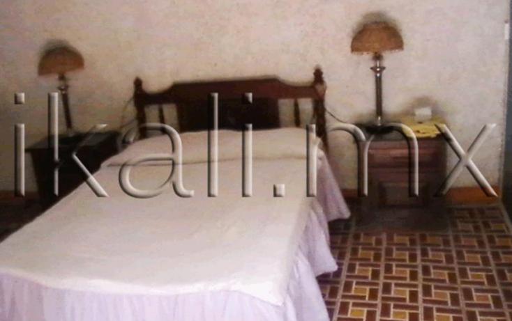 Foto de edificio en venta en francisco i madero 92518, la ceiba, cerro azul, veracruz, 572409 no 05