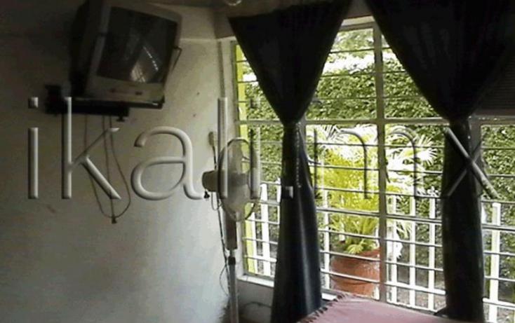 Foto de edificio en venta en francisco i madero 92518, la ceiba, cerro azul, veracruz, 572409 no 11