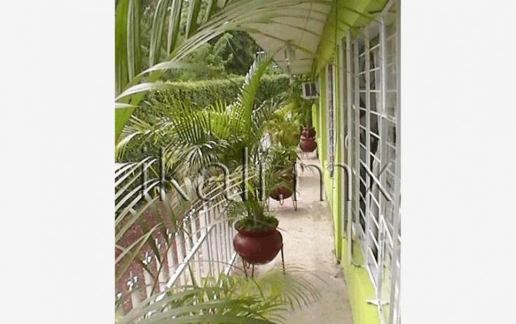 Foto de edificio en venta en francisco i madero 92518, la ceiba, cerro azul, veracruz, 572409 no 14