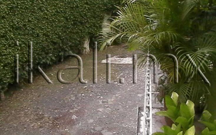 Foto de edificio en venta en francisco i madero 92518, la ceiba, cerro azul, veracruz, 572409 no 20